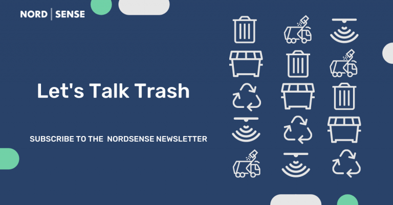 Subscribe for waste industry news